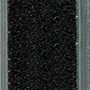 Pawling Abrasive Aluminumt insert AA color Black a.k.a 1