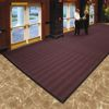 Oversized commercial building entry matting