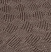 Opus commercial entry rug texture