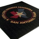 Print your logo on the mat